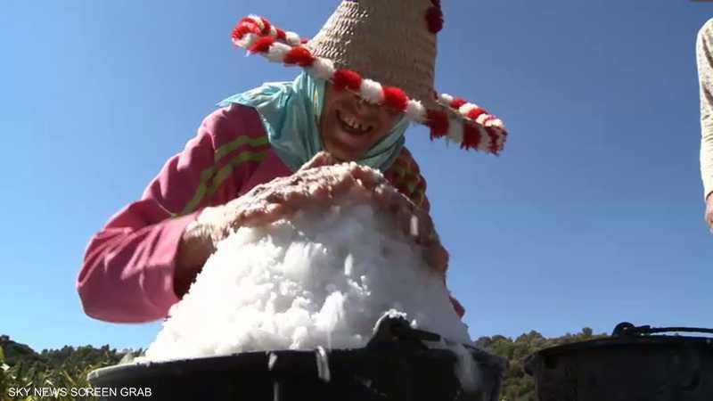 قصة قرية مغربية مع استخراج الملح.. من الغذاء للتجميل