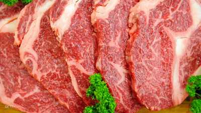 اللحوم غير العضوية.. تحذير من