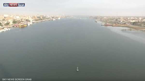 مياه البصرة الملوثة.. والأملاح الإيرانية