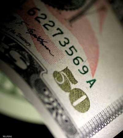 الدولار شهد صعودا كبيرا خلال هذا العام
