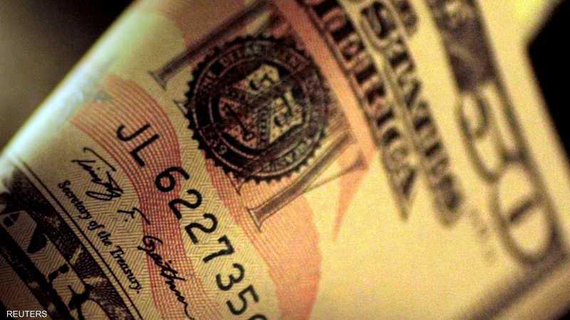 مؤشر الدولار يقيس سلة من العملات الرئيسية في العالم