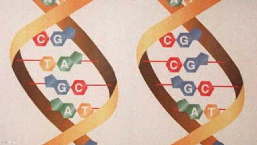 قام العالم الصيني بإجراء تعديل على الحمض النووي للجنين