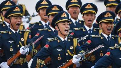 """تطويق الصين؟.. ما تأثير """"كواد"""" على مصالح التنين الآسيوي"""