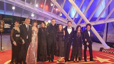 مهرجان مراكش السينمائي يعود بمختلف لغات العالم