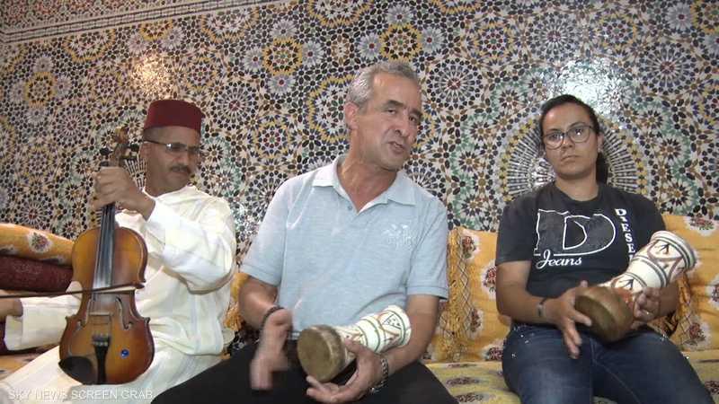 المَلحون.. فن تراثي مغربي يتجدد
