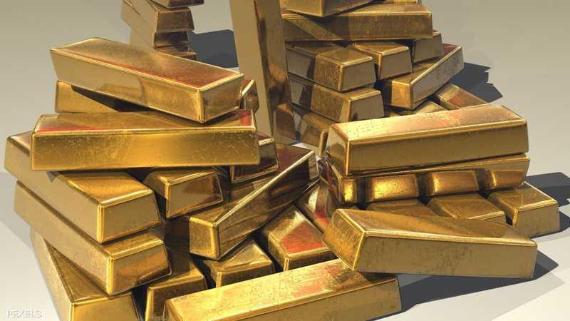 ذهب , اسعار الذهب,