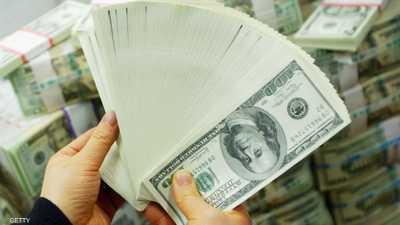 الدولار صوب أول زيادة في 5 أسابيع