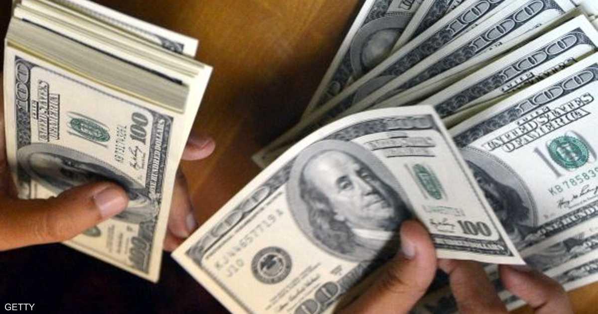 USD es la mayor caída semanal en dos meses