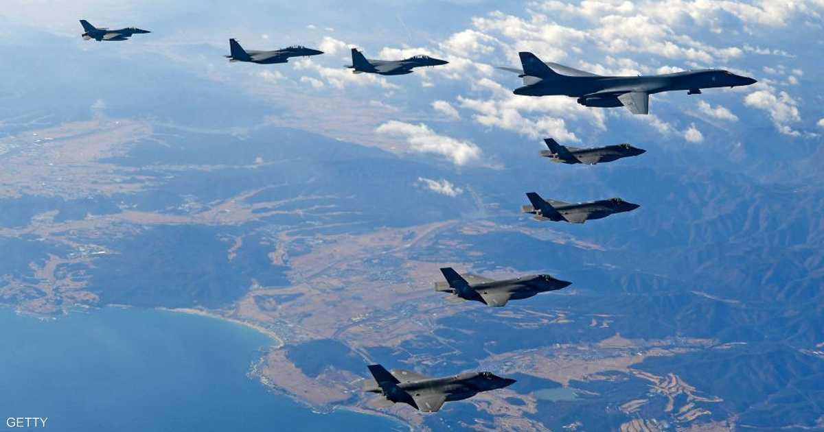 مدمرات لا ترحم أقوى 10 طائرات مقاتلة في العالم أخبار سكاي نيوز عربية