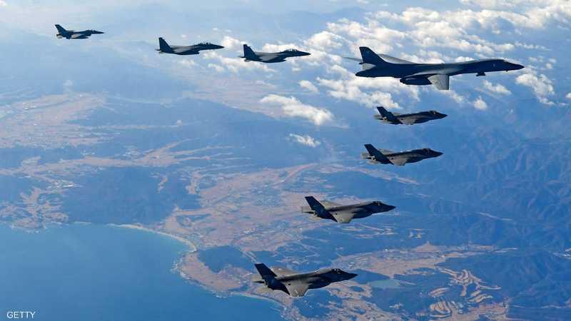 مدمرات لا ترحم أقوى 10 طائرات مقاتلة في العالم أخبار سكاي نيوز