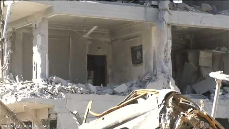تقارير غربية: خطر داعش مستمر في العراق وسوريا