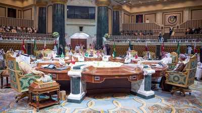 إعلان الرياض يؤكد على وحدة الصف الخليجي والدفاع المشترك
