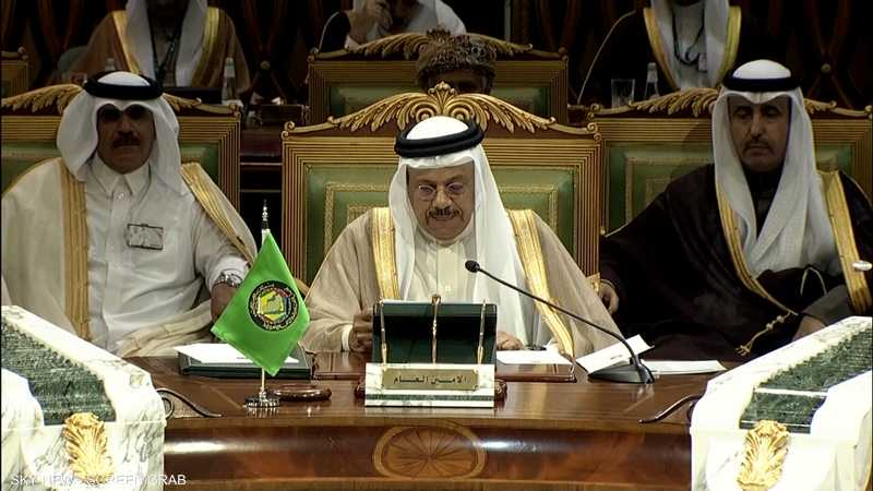 الزياني: القمة وجهت بالإسراع بتشكيل القيادة العسكرية الموحد