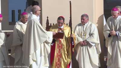 لأول مرة .. تطويب 19 مسيحيا في الجزائر