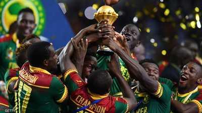 الكاف يعلن موعد اختيار البلد المنظم لكأس أفريقيا 2019