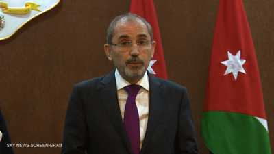 الأردن متمسك بالحل السياسي للأزمة في سوريا
