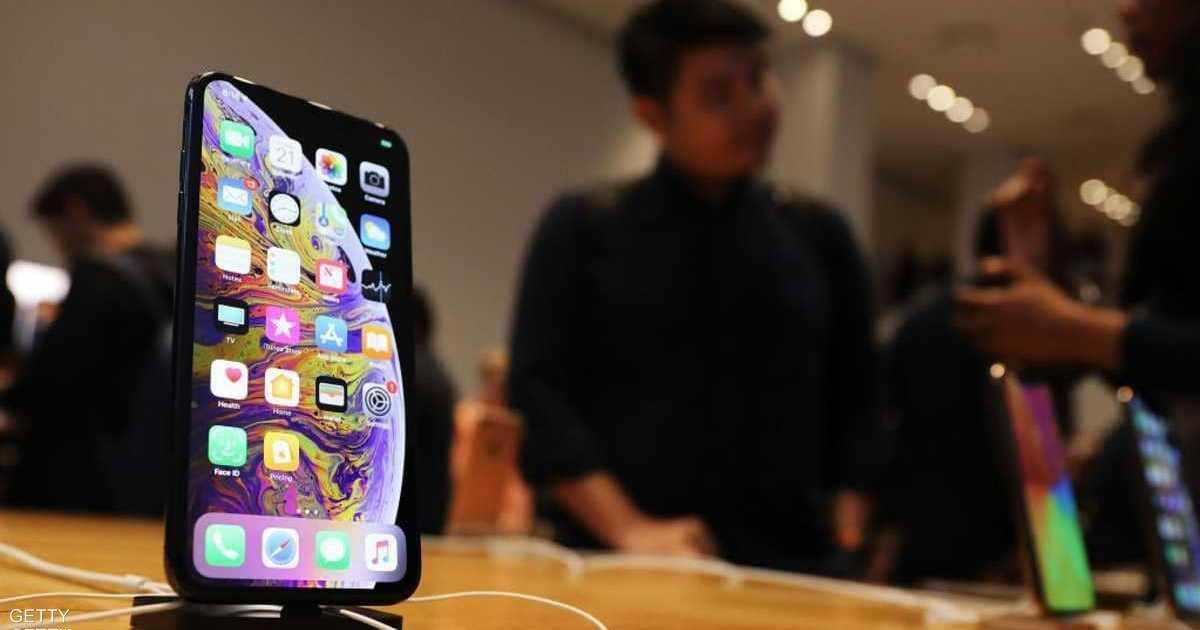 Guerra de teléfonos inteligentes. China golpea iPhone