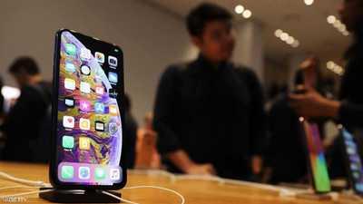 """حرب الهواتف الذكية.. الصين تصفع """"الآيفون الأميركي"""""""