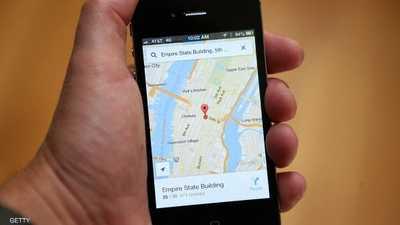 خرائط غوغل تتجاوز الحدود.. المعلومات الآن قبل البحث