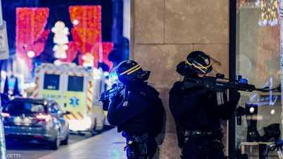 رفع مستوى التأهّب الأمني في فرنسا بعد هجوم ستراسبورغ