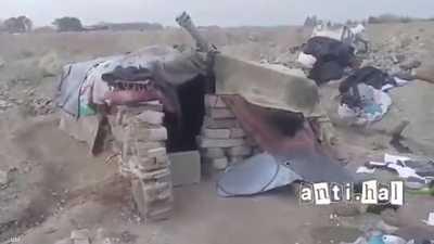 منزل الصفيح.. فيديو يختصر كارثة الفقر المدقع بإيران