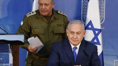 نتانياهو: مستعدون لمهاجمة إيران في أراضيها