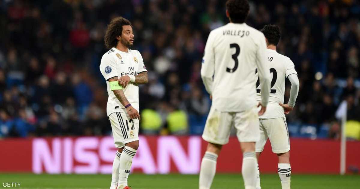 """بعد واقعة مارسيلو وإيسكو.. حقيقة """"شارة القيادة"""" المرفوضة في ريال مدريد"""