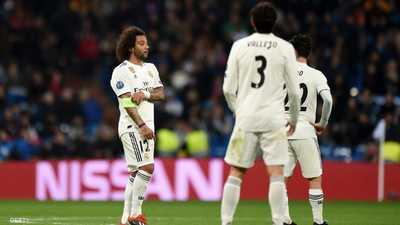 قبل أمتار من النهاية.. نكسة لريال مدريد