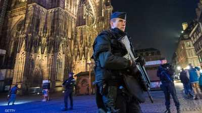 """""""قتلت للتو 10 أشخاص"""".. آخر ما قاله منفذ هجوم ستراسبورغ"""