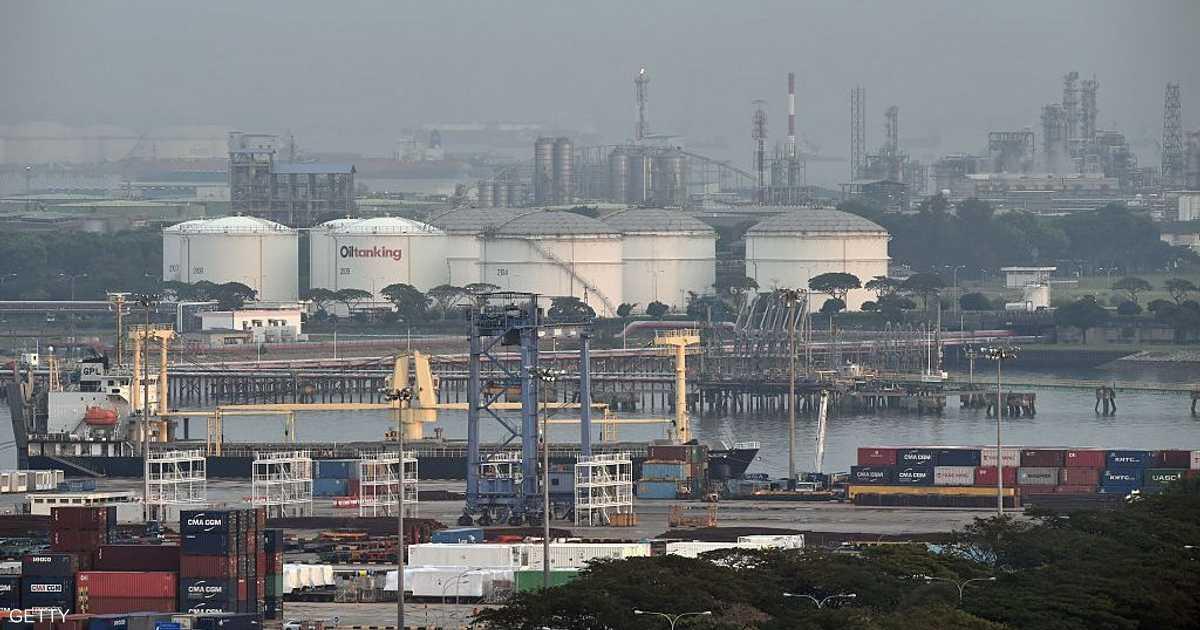 """انحسار حرب """"الصين وأميركا"""" يرفع أسعار النفط"""