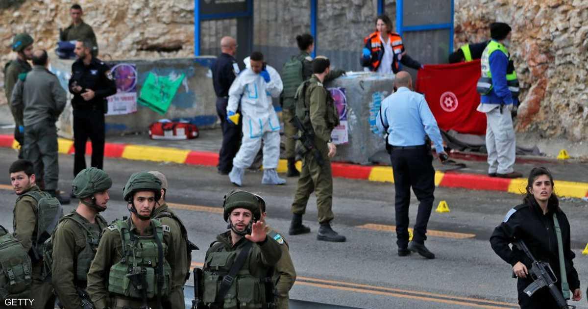 مقتل مستوطنين إسرائيليين بإطلاق نار قرب رام الله
