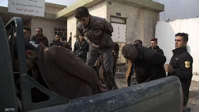 """تضارب الأنباء حول هروب """"قادة دواعش"""" من سجن السليمانية"""