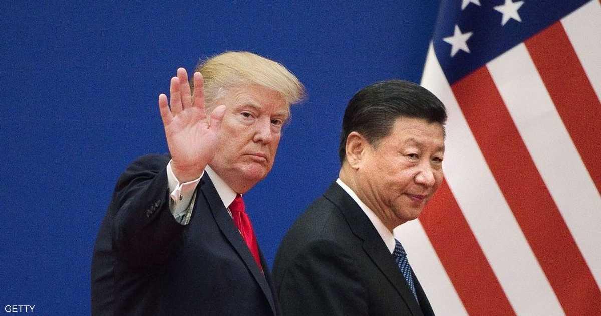 أميركا والصين.. الصراع يحتدم على
