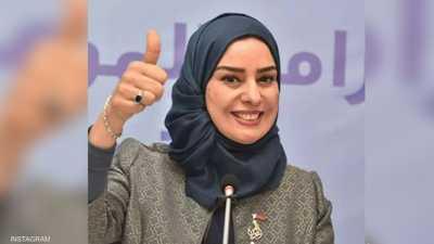 فوزيه زينل.. أول امرأة تتقلد منصب رئاسة برلمان البحرين