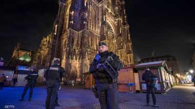 مقتل شريف شيخات المشتبه بإطلاقه النار في ستراسبورغ