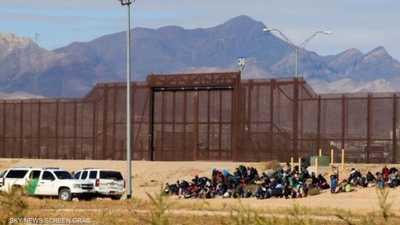غضب بعد وفاة طفلة مهاجرة من الجوع في مركز احتجاز أميركي