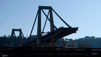 بعد الكارثة المروعة.. جنوى تبني جسرا جديدا