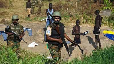 وفد عسكري إثيوبي يزور السودان