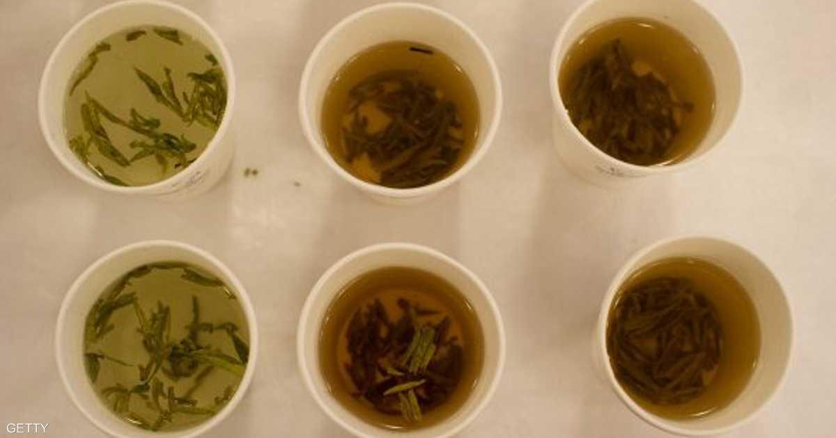 حقيقة الشاي الأخضر.. 8 خصائص