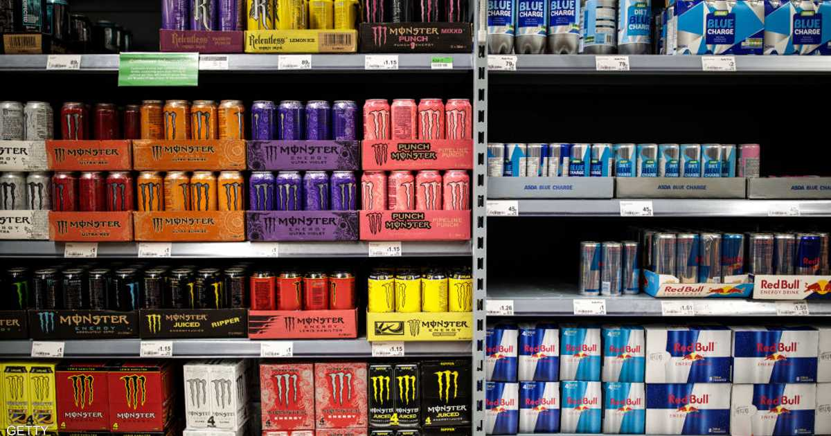 مشروبات الطاقة والأمراض القاتلة.. الصلة المخيفة