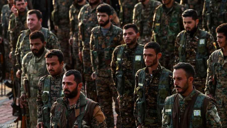 98272baf12ba7 تهديدات تركية جديدة للأكراد في سوريا