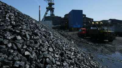أحد مناجم الفحم في بولندا