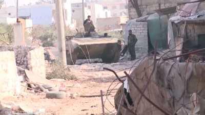 سوريا.. مفاتيح الحل وخلاف اللجنة الدستورية