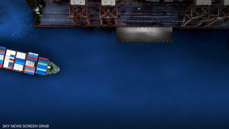 ميناء الحديدة.. الأهمية الاستراتيجية
