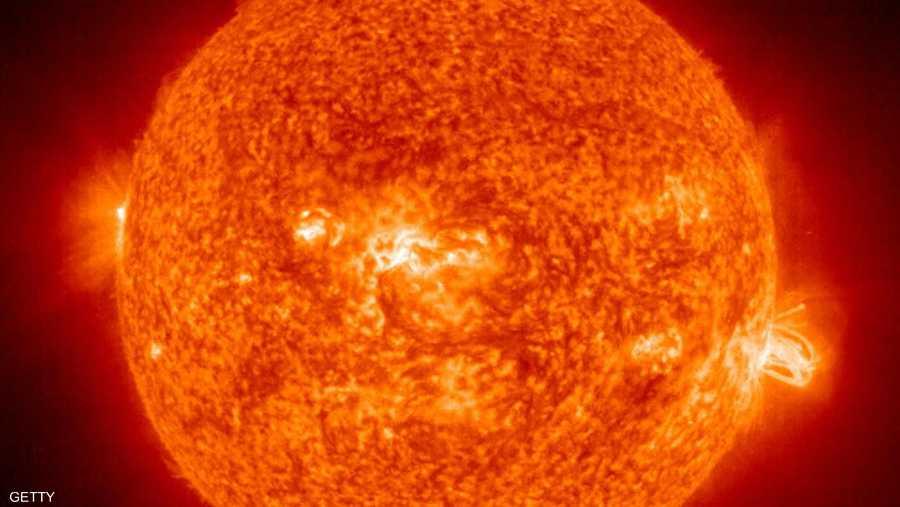 في 23 توفمبر.. علماء الأرصاد يحذرون من عاصفة شمسية هوجاء
