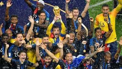 """روسيا 2018.. المونديال """"الأفضل بتاريخ كأس العالم"""""""