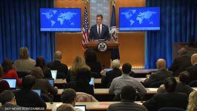 واشنطن: اجتماعات أبوظبي تهدف لإحلال السلام بأفغانستان