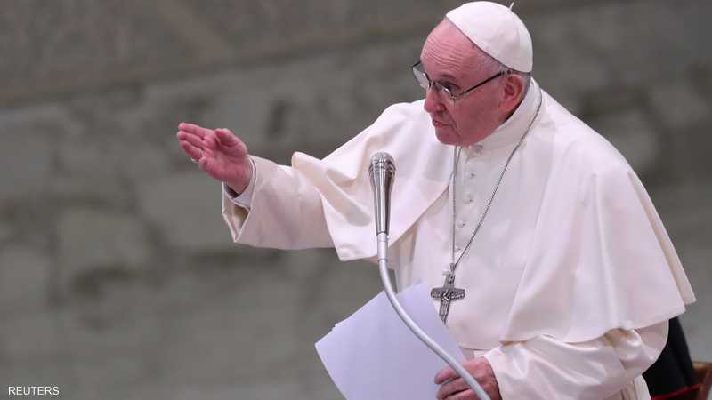 """البابا فرنسيس: """"فظائع"""" الجرائم الجنسية لن تبقى دون عقاب 1-1210658.JPG"""
