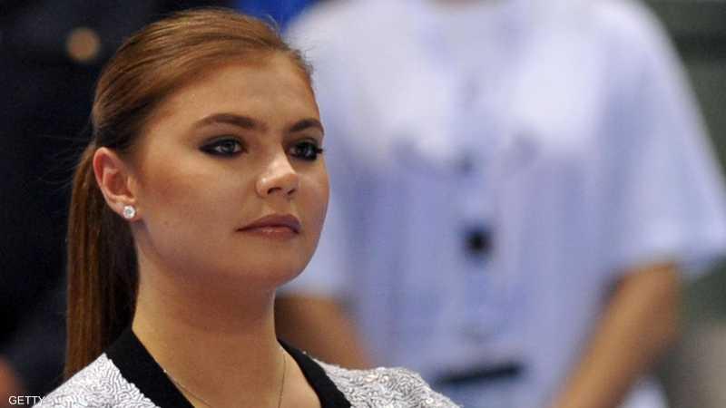 فازت كاباييفا بميدالتين بدورات الألعاب الأولمبية الصيفية