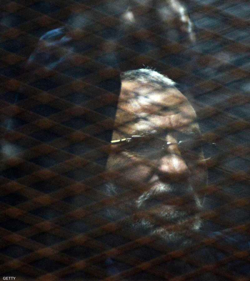 القرار شمل مصادرة أموال مرشد جماعة الإخوان محمد بديع